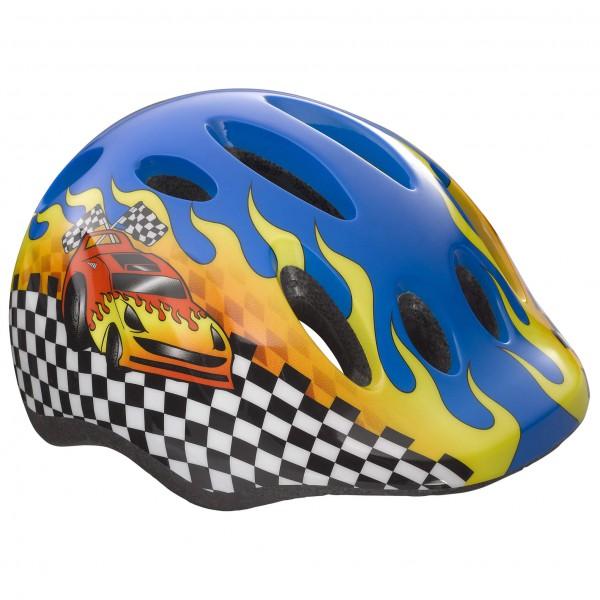 Lazer - Kid's Helm Max+ - Pyöräilykypärä