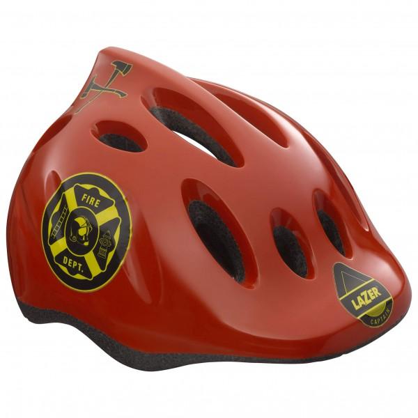 Lazer - Kid's Helm Max+ - Cykelhjälm