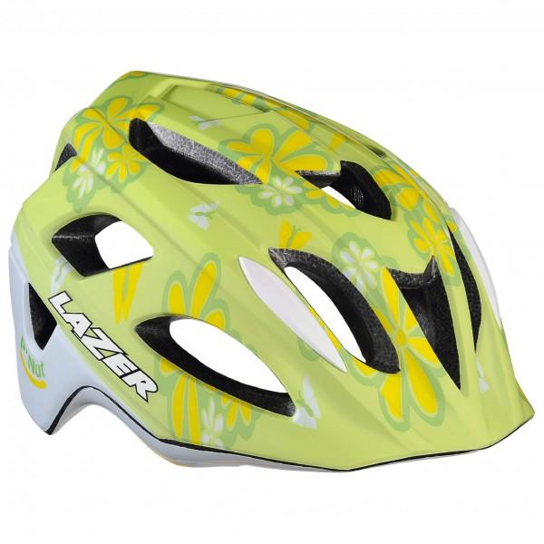Lazer - Kid's Helm Pnut Dragon Fire Edition - Bicycle helmet