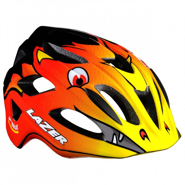Lazer - Kid's Helm P'Nut Mips - Bicycle helmet