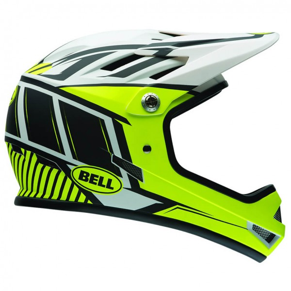 Bell - Sanction - Casque de cyclisme