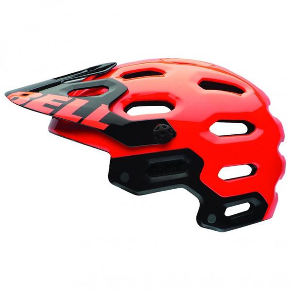 Bell - Super 2 - Bicycle helmet