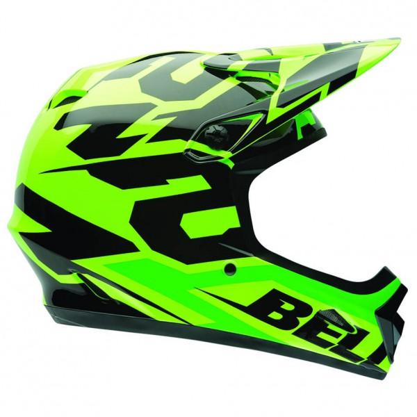 Bell - Transfer-9 - Bicycle helmet