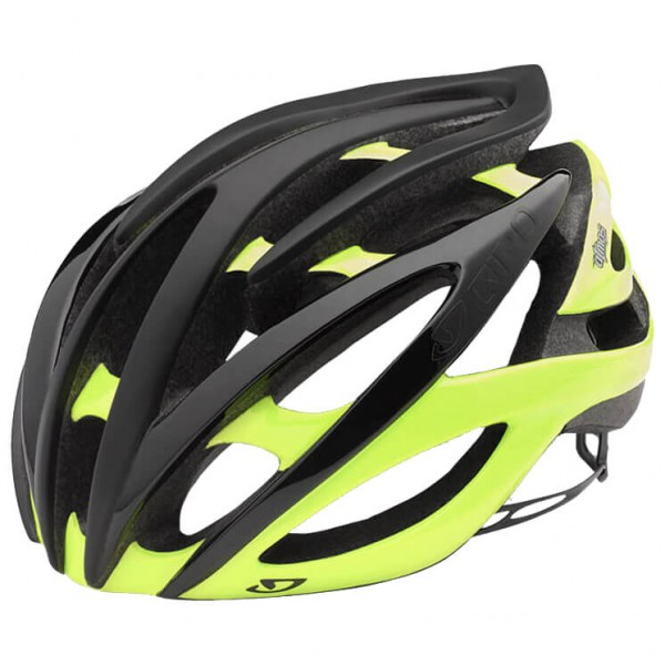 Giro - Atmos II - Bicycle helmet