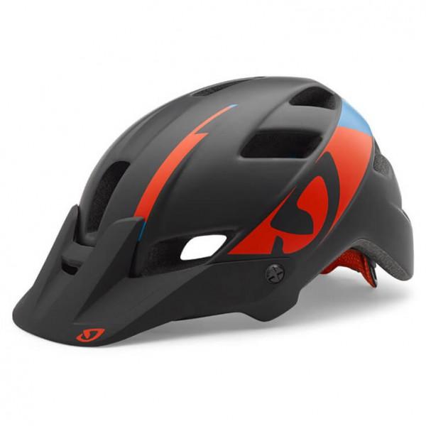 Giro - Feature - Bicycle helmet