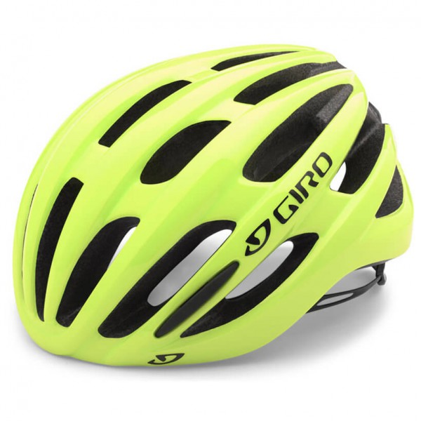 Giro - Foray - Bicycle helmet