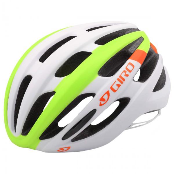 Giro - Foray - Bicycle helmet