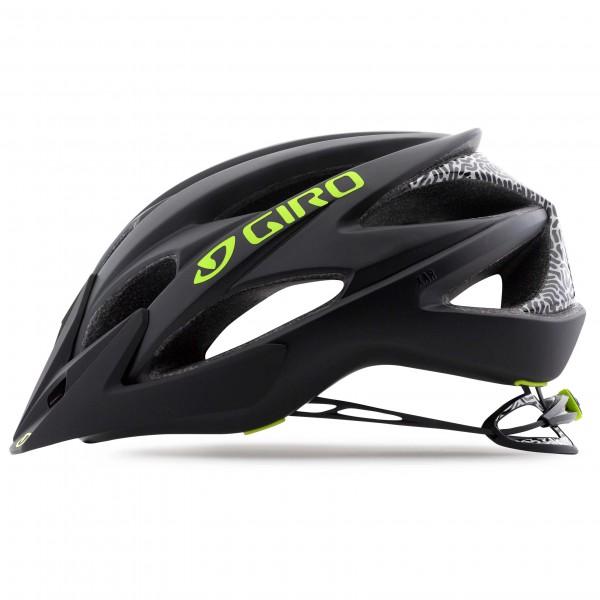 Giro - Xar - Pyöräilykypärä