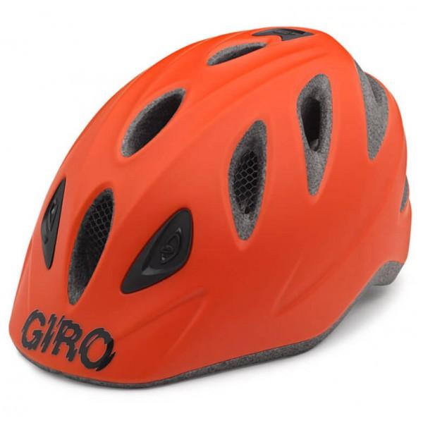 Giro - Kid's Rascal - Radhelm
