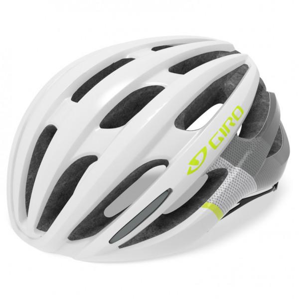 GIRO HJELM SAGA - kvinder - LYS PINK/MAT SORT | Helmets