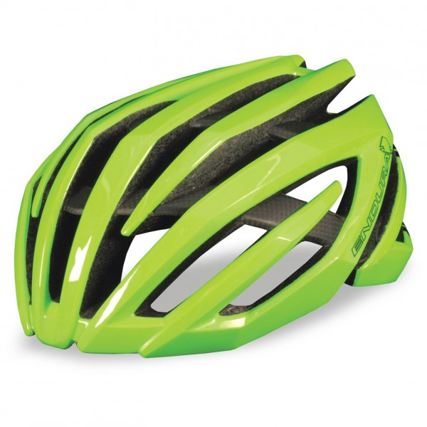 Endura - Airshell Helmet - Cykelhjelm