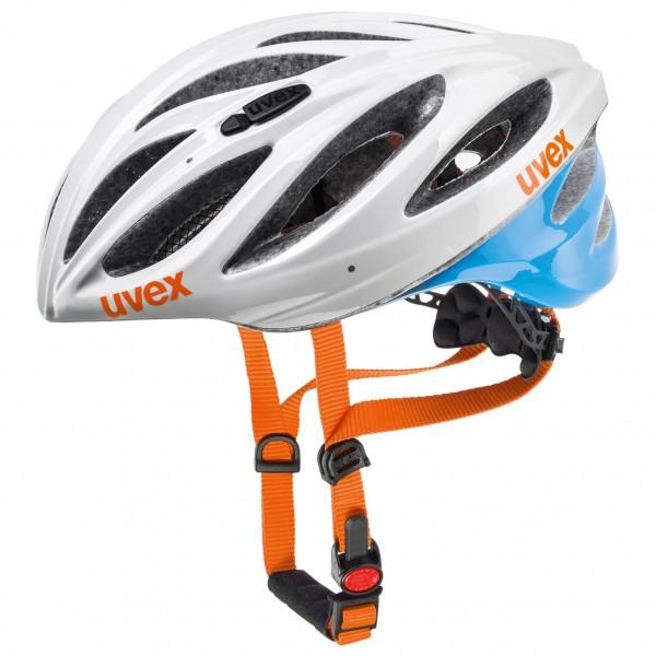 Uvex - Boss Race - Bicycle helmet