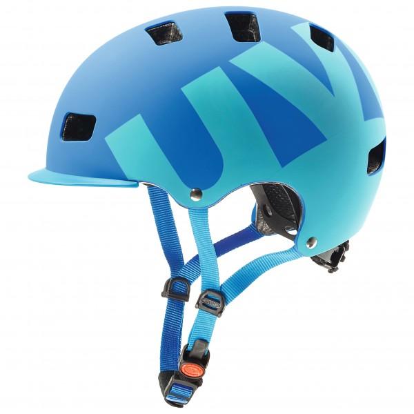 Uvex - Hlmt 5 Bike Pro - Pyöräilykypärä