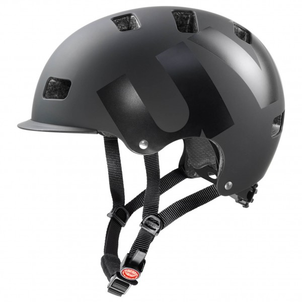 Uvex - Hlmt 5 Bike Pro - Bicycle helmet