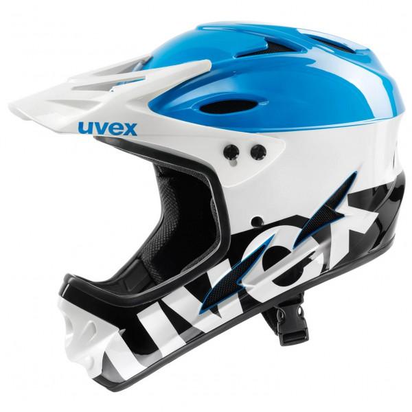 Uvex - Hlmt 9 Bike - Fietshelm