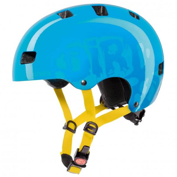 Uvex - Kid 3 - Pyöräilykypärä