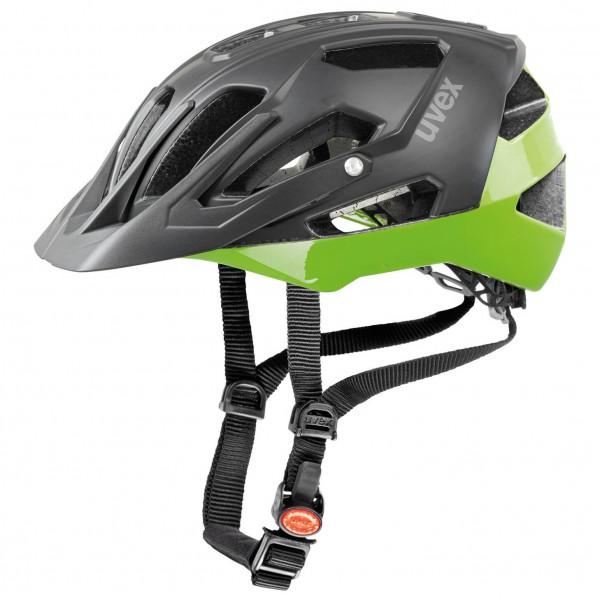 Uvex - Quatro - Cykelhjelm