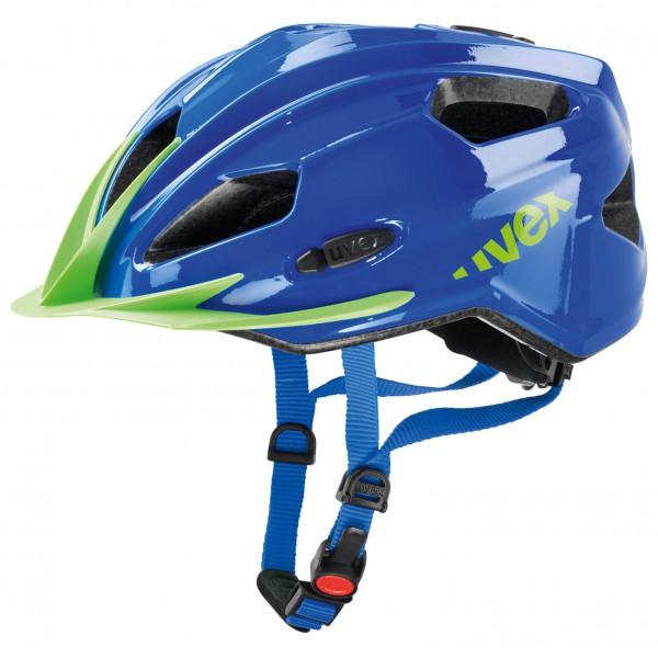Uvex - Quatro Junior - Bicycle helmet