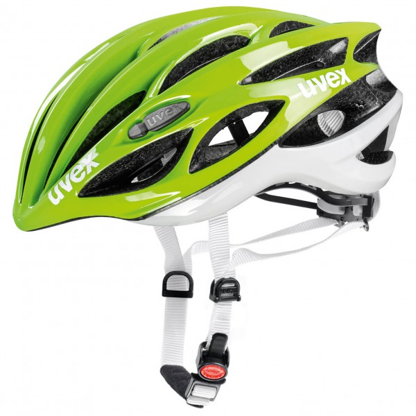 Uvex - Race 1 - Cykelhjälm