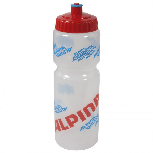 Alpina - Bike Bottle - Trinkflasche