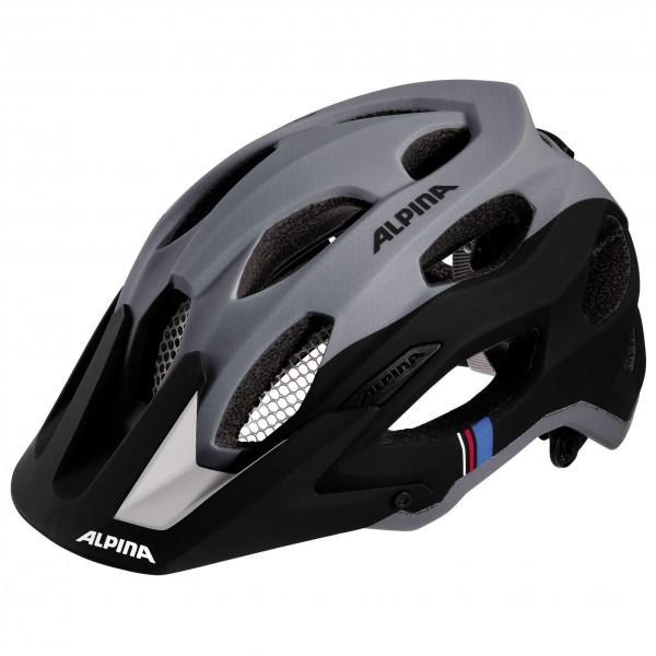 Alpina - Carapax - Cykelhjelm