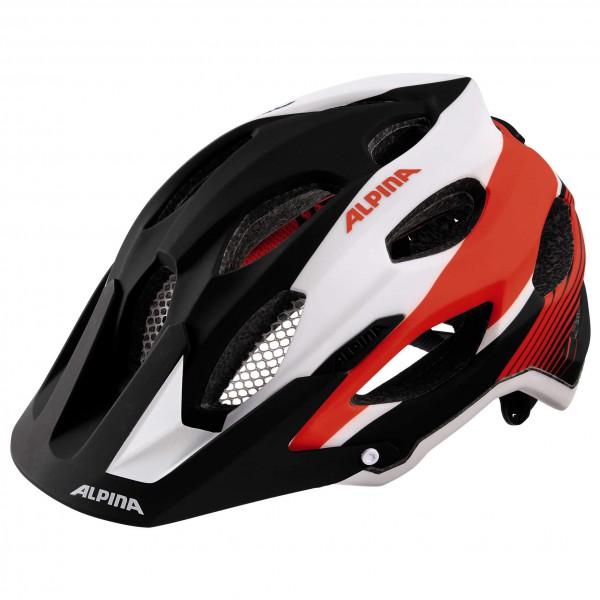 Alpina - Carapax - Bicycle helmet