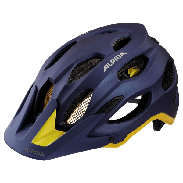 Alpina - Carapax - Pyöräilykypärä