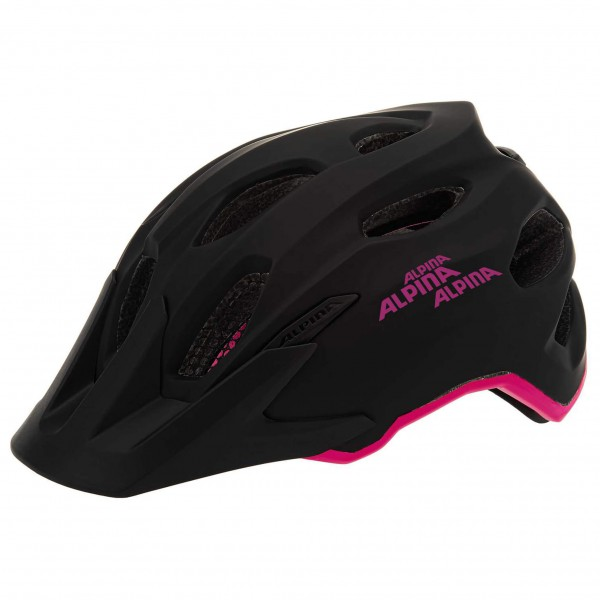 Alpina - Carapax Junior - Casque de cyclisme