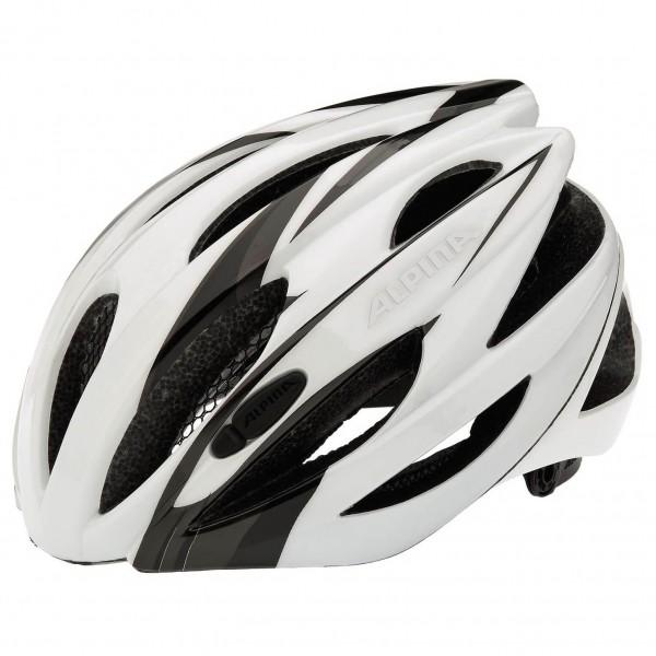 Alpina - Cybric - Bicycle helmet