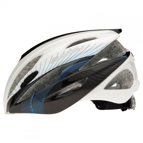 Alpina - Cybric - Bicycle helmet