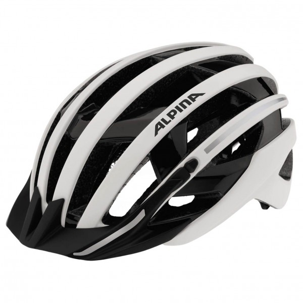 Alpina - E-Helm Deluxe - Bicycle helmet