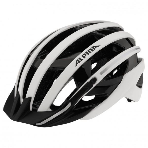 Alpina - E-Helm Deluxe - Radhelm
