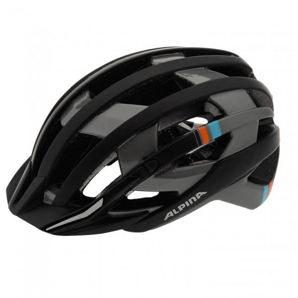 Alpina - E-Helm Deluxe - Cykelhjälm