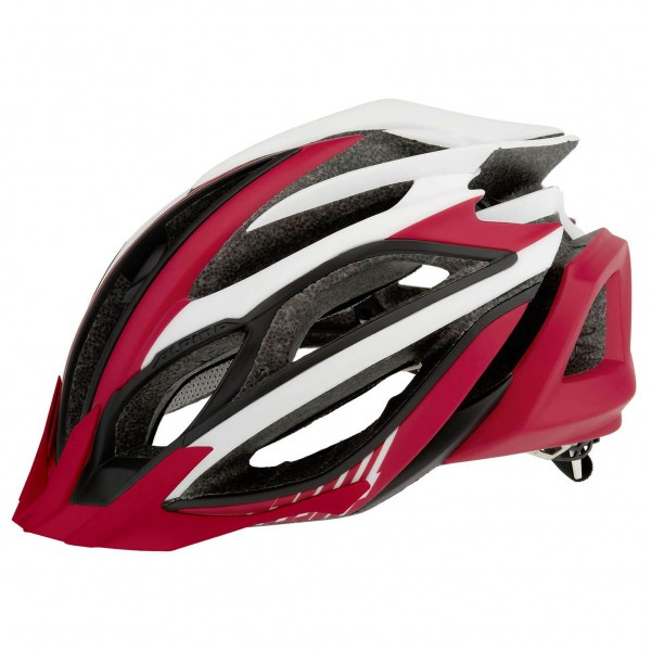 Alpina - Elexxion XC - Bicycle helmet
