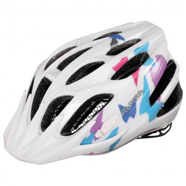 Alpina - FB Junior 2.0 - Casco de ciclismo