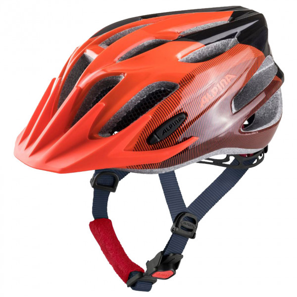 Alpina - FB Junior 2.0 - Bicycle helmet