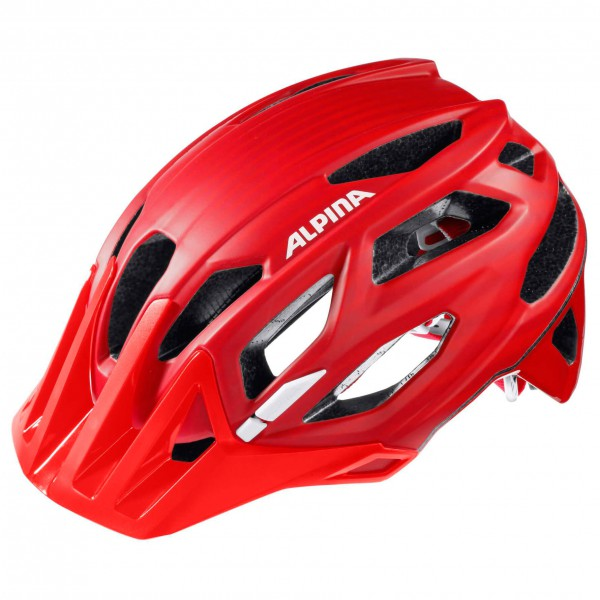 Alpina - Garbanzo - Pyöräilykypärä
