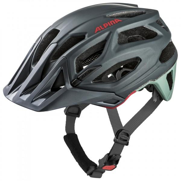 Alpina Garbanzo - Cykelhjelm | Helmets