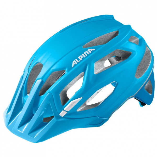 Alpina - Garbanzo - Bicycle helmet