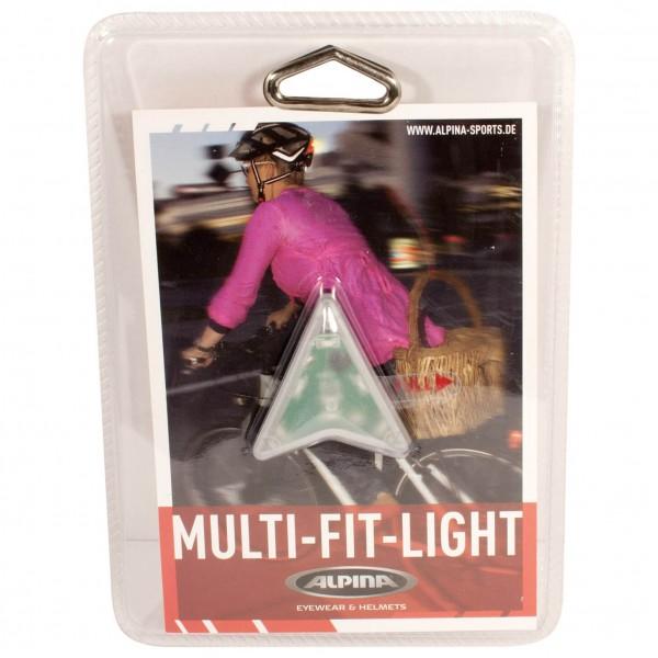 Alpina - Multi Fit Light - Veiligheidslicht