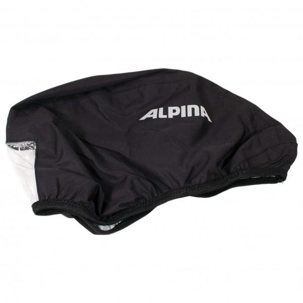Alpina - Multi Fit Raincover - Bicycle helmet