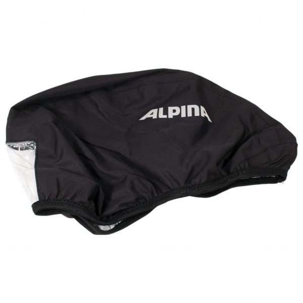 Alpina - Multi Fit Raincover - Fietshelm