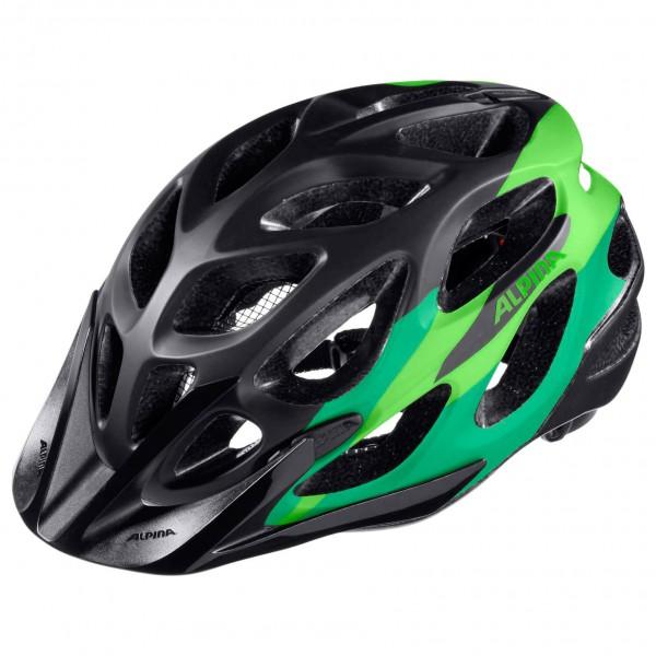 Alpina - Mythos 2.0 L.E. - Bicycle helmet