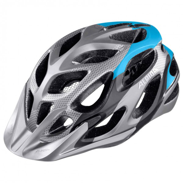 Alpina - Mythos 2.0 L.E. - Pyöräilykypärä