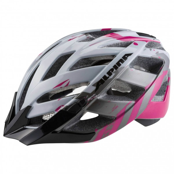 Alpina - Panoma - Cykelhjelm