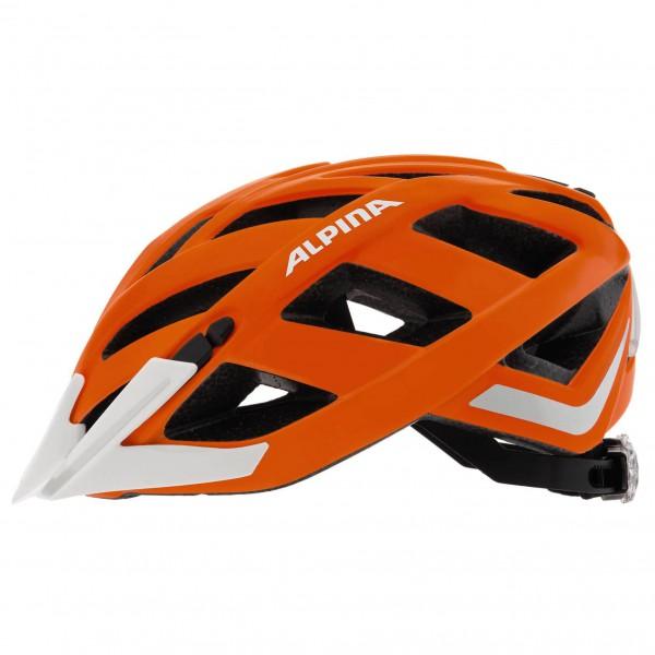 Alpina - Panoma City - Casque de cyclisme