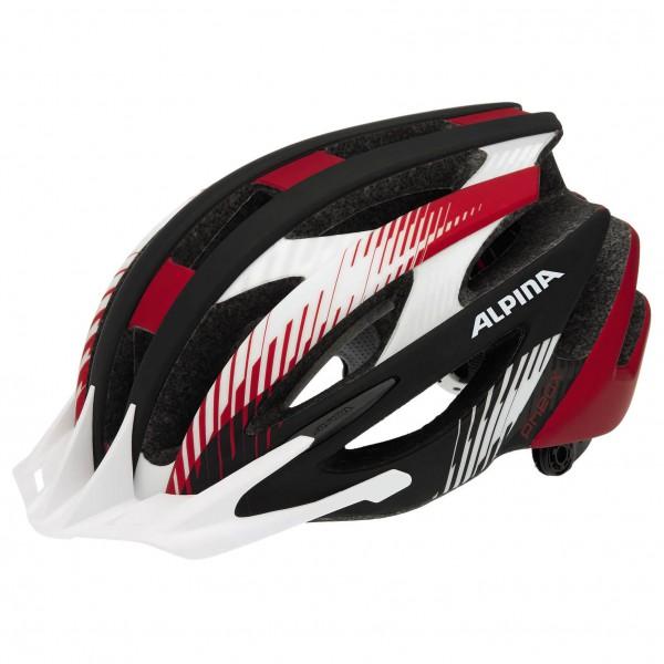 Alpina - Pheox L.E. - Bicycle helmet