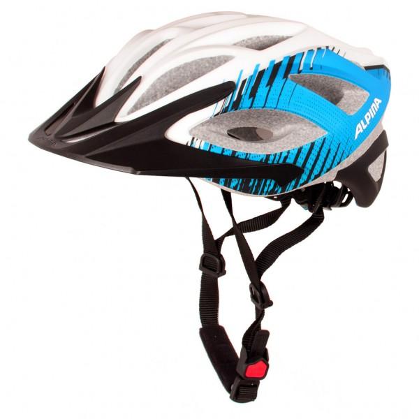 Alpina - Skid 2.0 L.E. - Casque de cyclisme
