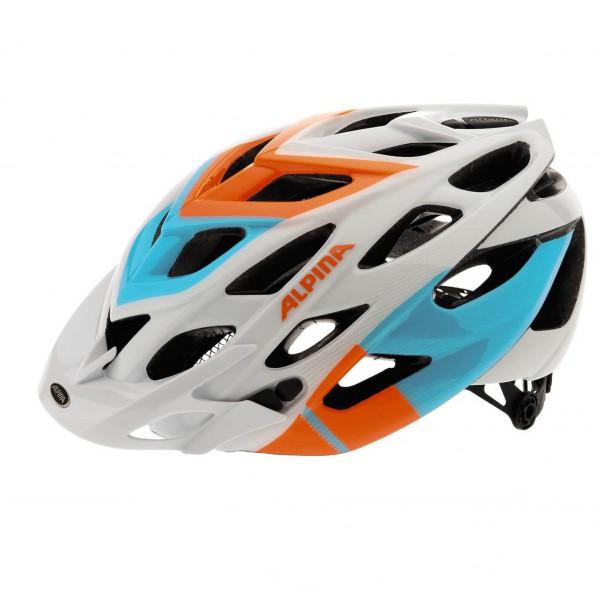 Alpina - Women's D-Alto - Cykelhjelm