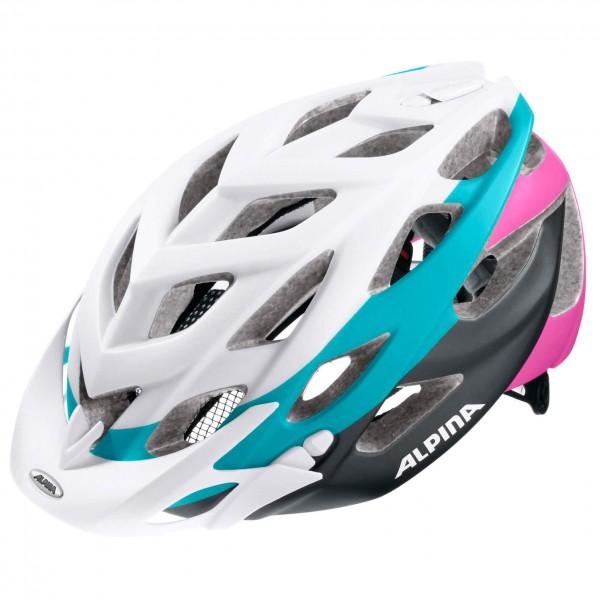 Alpina - Women's D-Alto L.E. - Casque de cyclisme